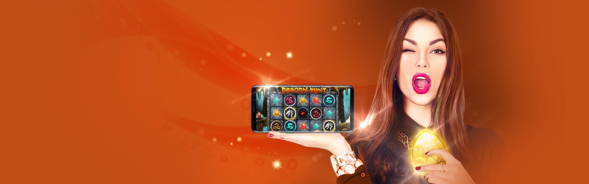 Casino Kajot webovej stránky